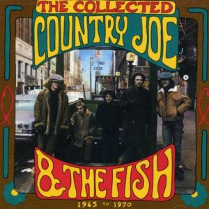 Country Joe & The Fish - The Collected 1965-1970