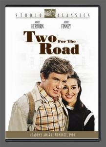 Two For The Road (1967) [Edizione in lingua inglese]