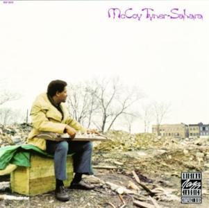 Mccoy Tyner - Sahara