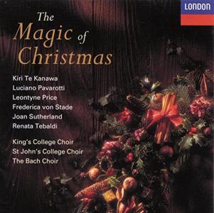 Magic Of Christmas / Various
