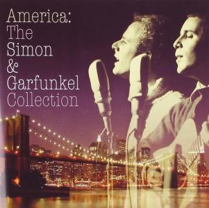 Simon & Garfunkel - America - The Simon & Garfunkel Collection