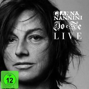 Gianna Nannini - Io E Te Live (Cd+Dvd)