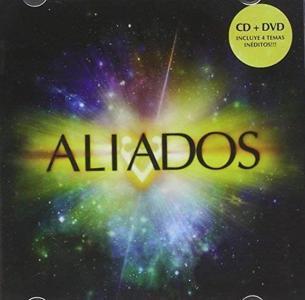 Aliados - Aliados 2 (Cd+Dvd)