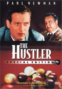 Hustler (1961) [ Edizione in lingua inglese]