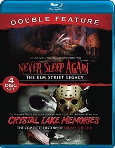 Crystal Lake Memories / Never Sleep Again [Edizione in lingua inglese]