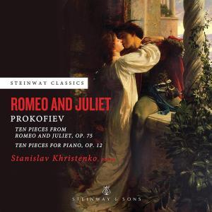 Sergei Prokofiev - Romeo & Juliet