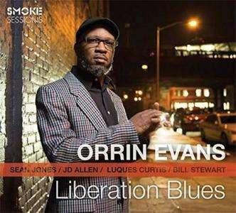 Orrin Evans - Liberation Blues