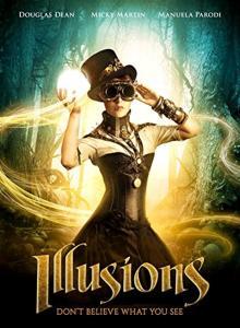 Illusions [Edizione in lingua inglese]