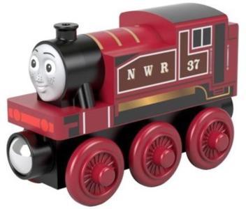 Thomas And Friends Wooden Railway - Rosie
