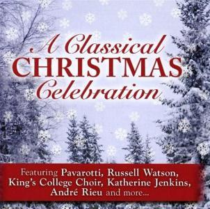 Classical Christmas Celebration (A)