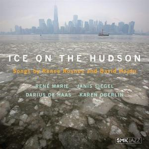 Ice On The Hudson: Songs By Renee Rosnes / Various