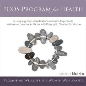 Circle & Bloom - Pcos Program For Health