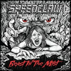 Speedclaw - Beast In The Mist