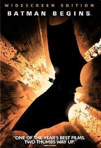 Batman Begins [Edizione in lingua inglese]