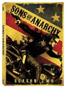Sons Of Anarchy: Season 2 [Edizione in lingua inglese]