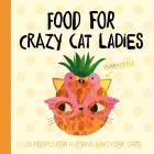 Giftbook Square 64pp: Planet Cat (food For Crazy Cat Ladies