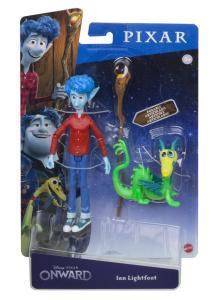 Disney: Mattel - Onward - Ian Lightfoot Figure 17 Cm.