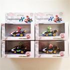 Carrera - Pull & Speed - Nintendo Mario Kart 8 - Mario - Scatola 1 Pz