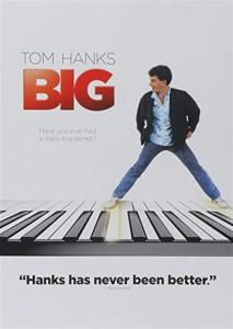 Big [Edizione in lingua inglese]