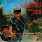 Adriano Celentano - Con Giulio Libano E La Sua Orchestra (lt