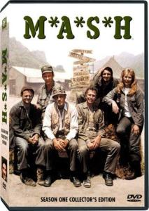 Mash Tv Season 1: Vol 1 [Edizione in lingua inglese]