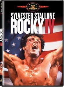 Rocky Iv [Edizione in lingua inglese]