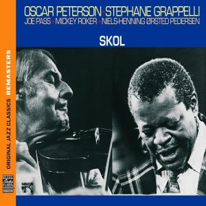 Oscar Peterson / Stephane Grappelli - Skol