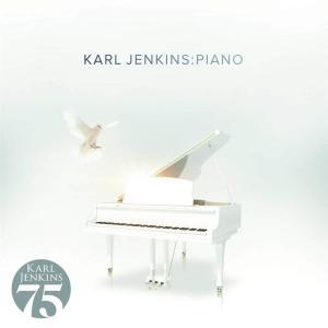 Karl Jenkins - Piano