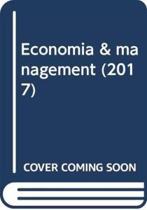 Economia & management (2017). Vol. 2