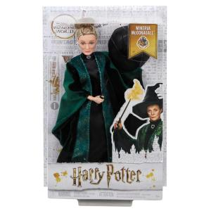 Mattel: Harry Potter - Professoressa McGranitt