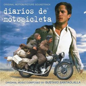 Gustavo Santaolalla - Motorcycle Diaries