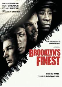 Brooklyn'S Finest [Edizione in lingua inglese]