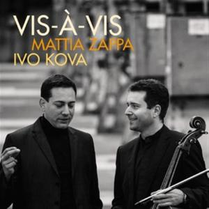 Mattia Zappa / Ivo Kova - Vis A Vis