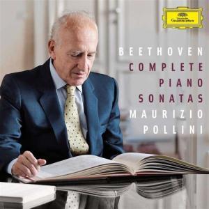 Beethoven - Complete Piano Sonatas - Pollini (8 Cd)