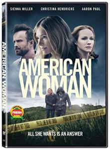 American Woman [Edizione: Stati Uniti]