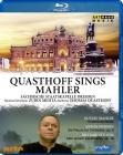 Thomas Quastoff: Quasthoff Sings Mahler
