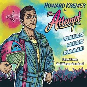 Howard Kremer - The Attempt