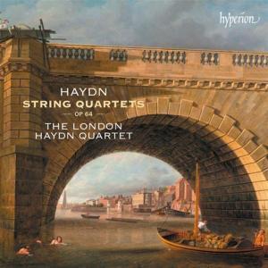 Joseph Haydn - String Quartets Op.64 (2 Cd)