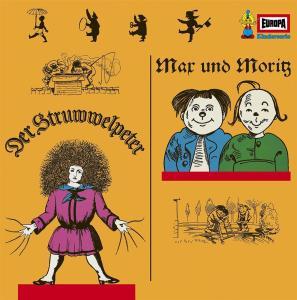 Struwwelpeter (Der) / Max Und Morit