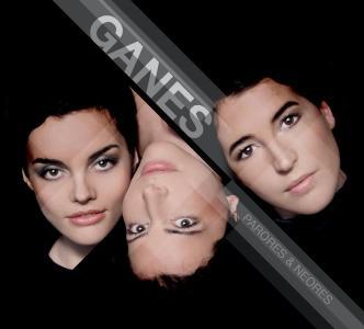 Ganes - Parores & Neores (2 Lp)