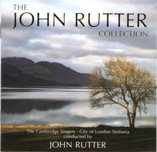 John Rutter - Collection