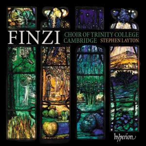 Gerald Finzi - Choral Works