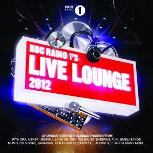 Bbc Radio 1's Live Lounge 2012 / Various (2 Cd)