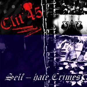 Clit 45 - Self-hate Crimes
