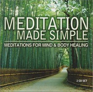 Meditation Made Simple / Various