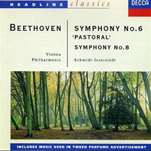Ludwig Van Beethoven - Symphony No.6, 8