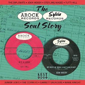 Arock + Sylvia Soul Story (The) / Various