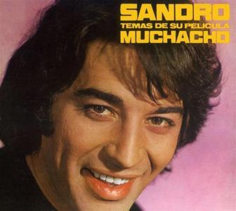 Sandro - Muchacho