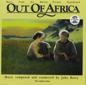 John Barry - Out Of Africa