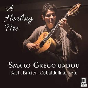 Smaro Gregoriadou: A Healing Fire